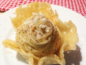 Spaghetti Cacio E Pepe1
