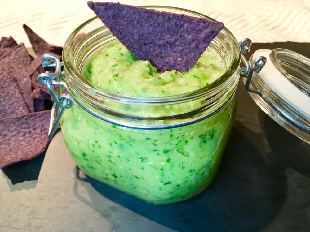 avocado salsa verde 3